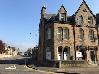 Inverness office