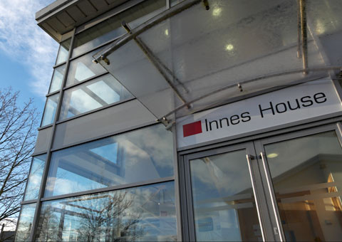 Innes and Partners Accountants Livingston Offices
