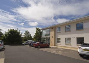 Innes and Partners Livingston Office